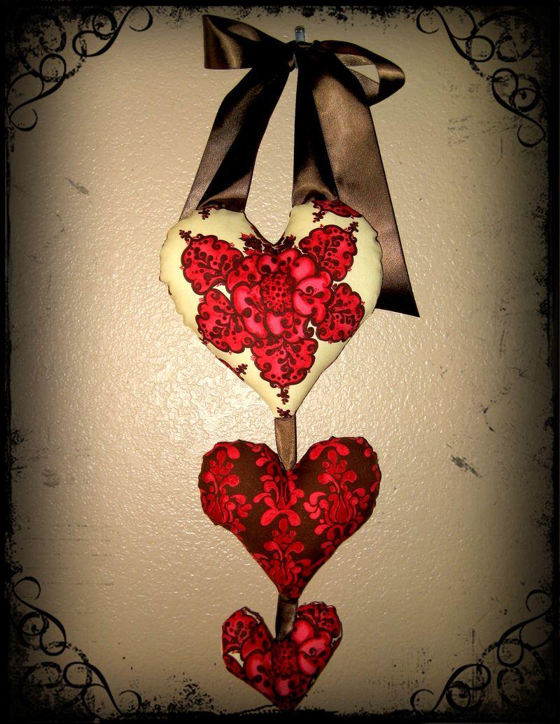 Valentine Pattern A