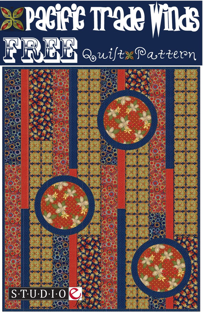 PTW blue quiltTypepad