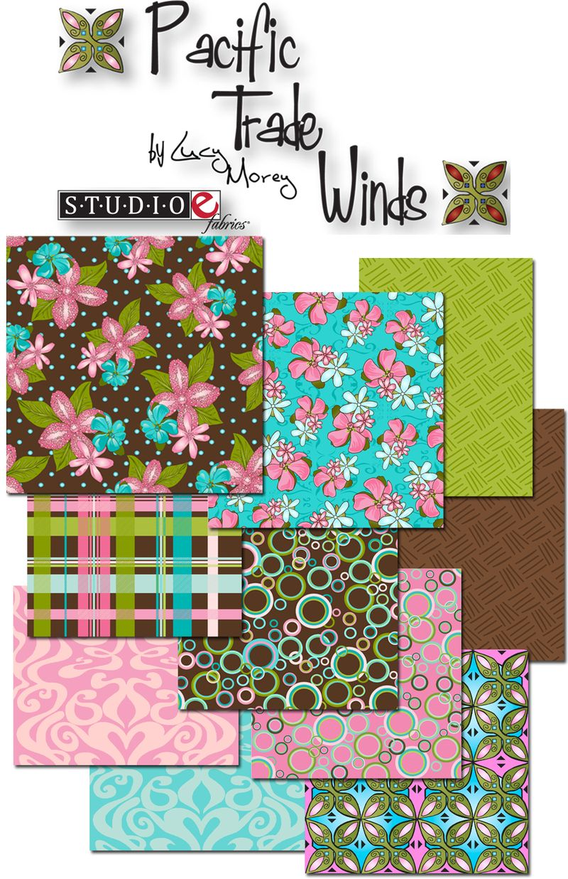 PTW Pink-typepad