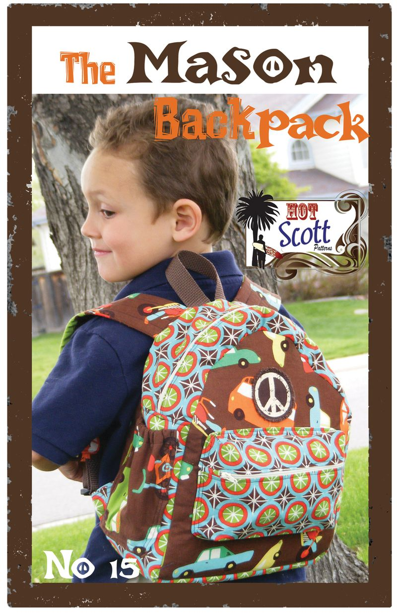 Mason Backpack cover-typepad
